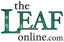 theLeafOnline.com