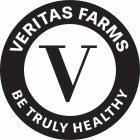 Veritas Farms, Inc