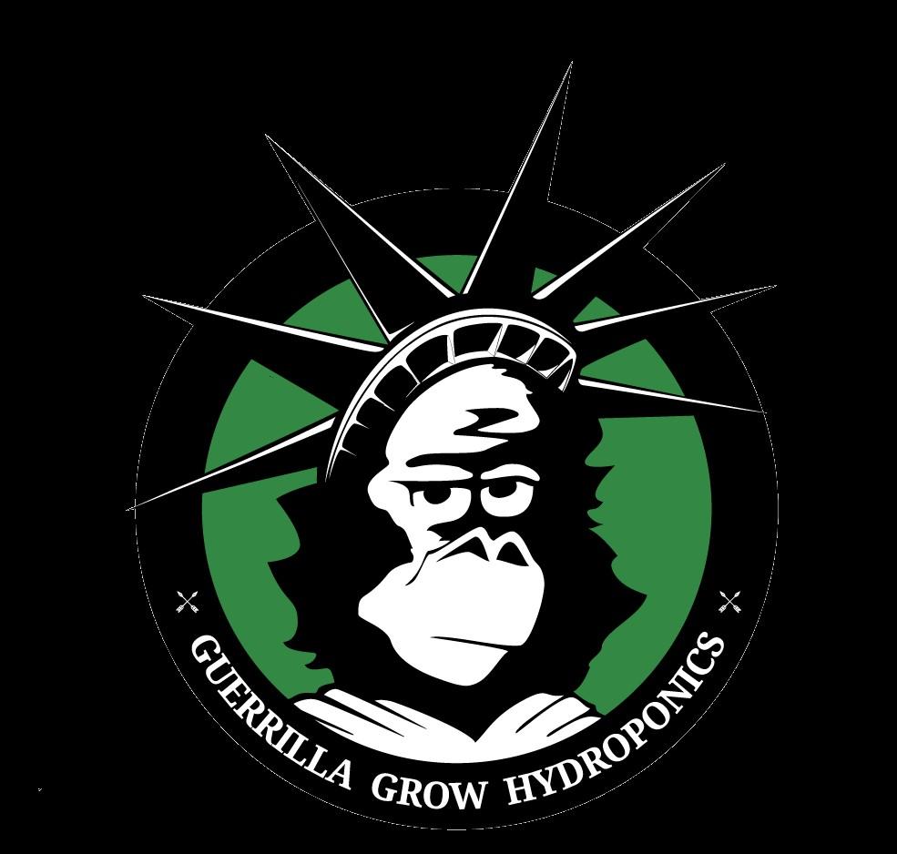 Guerrilla Grow Hydroponics