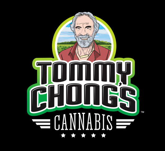 Tommy Chong Cannabis